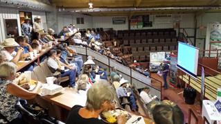 KCA Hosts Regional Meeting in Fredonia