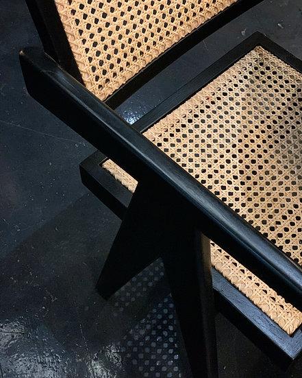 Detjer Office Chair black