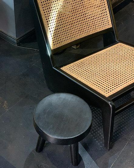 Detjer Kangaroo Chair black