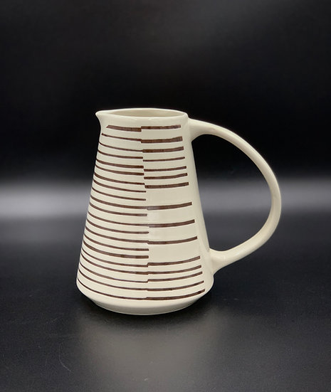 Karaffe stripe