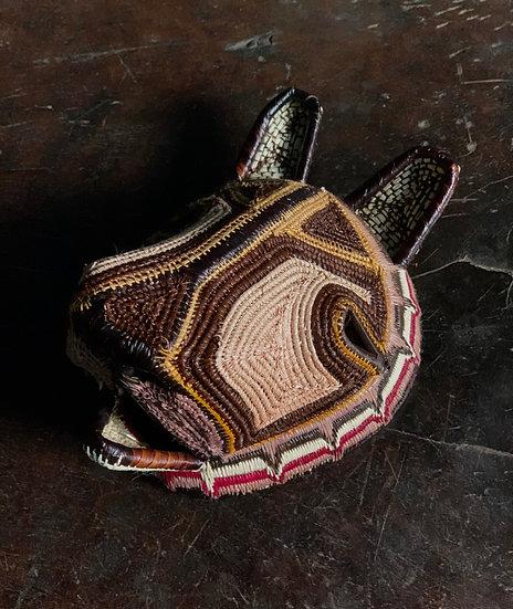 Maske #1
