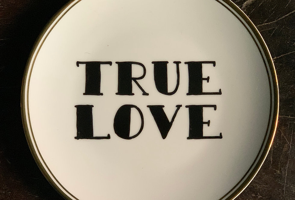 Teller True Love