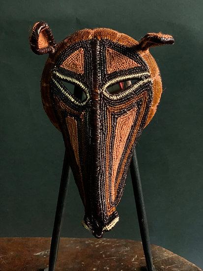 Maske #2