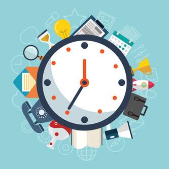 5 Aplicativos que vão ajudar você a organizar a sua agenda
