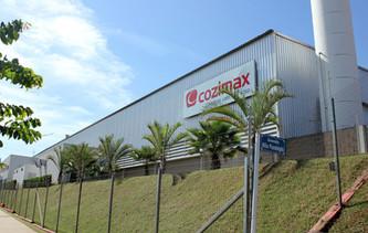 Lançamento de novos produtos da Cozimax acontecerá na próxima edição daFeicon