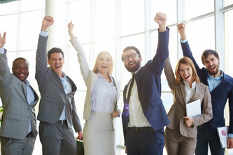 Conheça 5 atitudes positivas para aumentar as vendas e motivar sua equipe