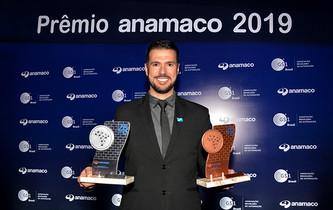 Vencemos o Prêmio Anamaco 2019