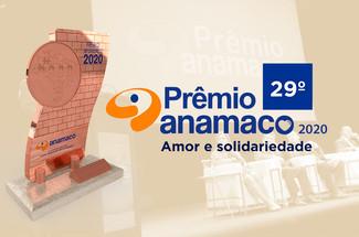 Cozimax é premiada em duas categorias na 29ª edição do Prêmio Anamaco