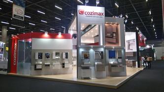 Nova linha de produtos da Cozimax é lançada na 23ª Edição da Feicon