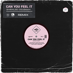 PMP002R1 - SHIRALEE COLEMAN - CAN YOU FE