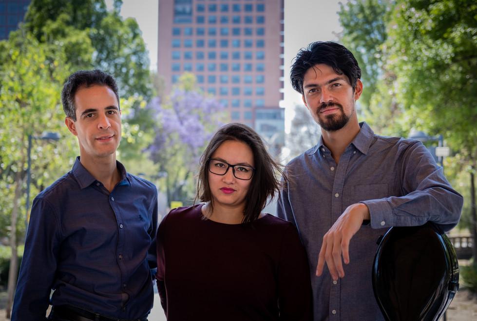 Trío Ruiz Miró: México