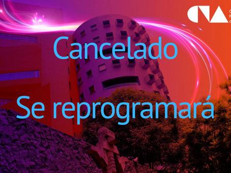 Recital de música de cámara | 13 de mayo 2020 | Auditorio Blas Galindo CENART, Ciudad de México