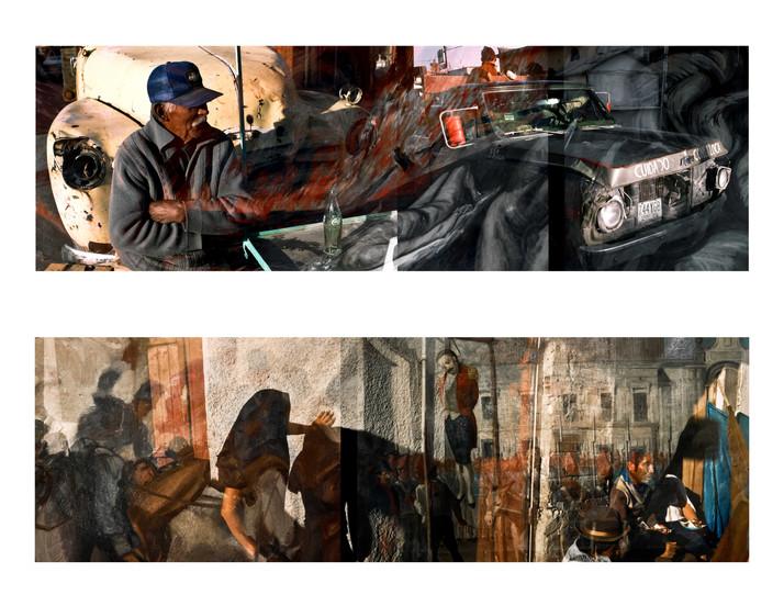 Mexico Murals 5-6