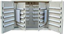 Schlüsseltresore sid einbruchsichere Tresore gm der EN 1143-1 mit Hakenleisten für Ihre Schlüssel.