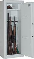 Waffentresore und Waffenschränke zur sicheren Aufbewahrung von Waffen gem. des Waffengestzes. Die Waffentresore sind in den VdS-Klasen 0,1,2,3,4 gem. EN 1143-1 verfügbar. Waffentrsore von Adolphs eignen sich für Jäger, Sportschützen und Polizisten.