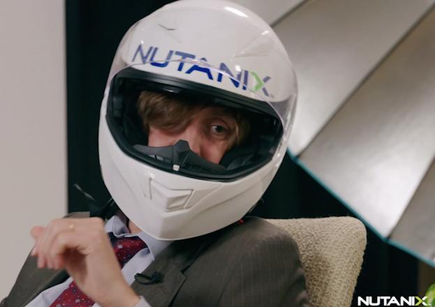Nutanix Content Creation