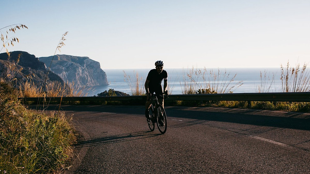 cycling, athlete, training