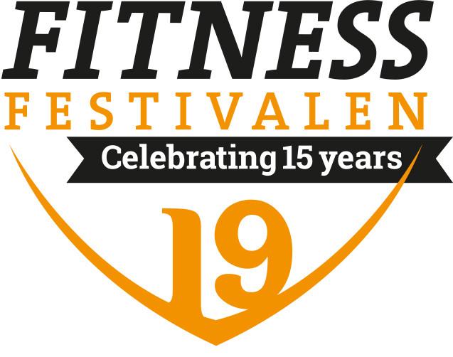 Stockholm Fitness Festival Logo