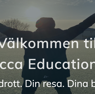 Pracca Education is unlocking the individualization of sports education
