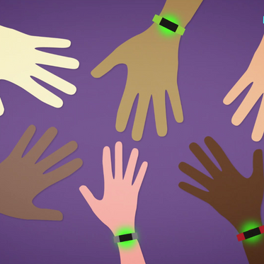 Do Fitbits work properly for people of color?