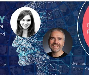 Svexa's Daniel Kulig speaking at #1Society Virtual Festival, this weekend!