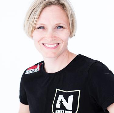 Metabolomics & Sports Tech - an interview with Stina Lundgren Högbom PhD