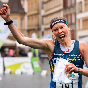 Historic success for Swedish orienteers at the 2021 World Championships!