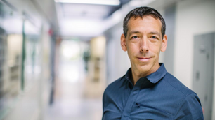 Svexa's CoB Prof Euan Ashley interviewed about his recent genome sequencing results
