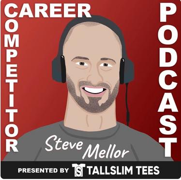 Svexa's swimming Olympian Shikha Tandon interview in Career Competitor podcast