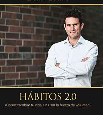 Svexa's Iñaki de la Parra launches his new book Habits 2.0: Change your life without using willpower