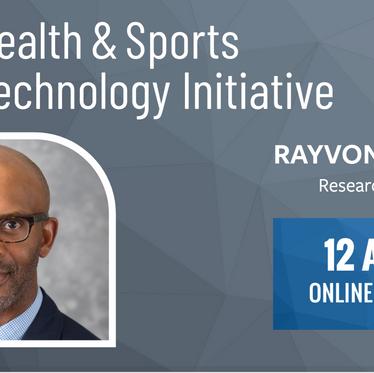 Svexa-hosted HSTI Online Seminar Apr12: Game Changer – The Techno-Scientific Revolution in Sports
