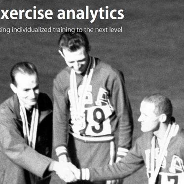 Svexa article in German Sports Magazine sportaerztezetung.se