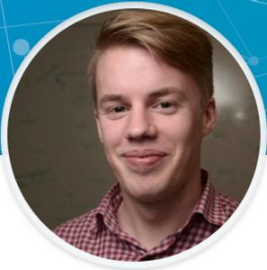 Lars Sjosund, SVEXA Director of AI