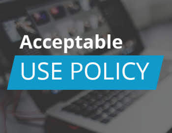 Svexa Acceptable Use Policy