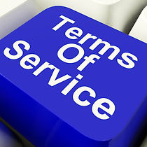 Svexa Terms of Service
