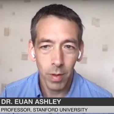 Svexa's CoB Prof Euan Ashley interviewed about his team's work on a new 'Superhero Vaccine'