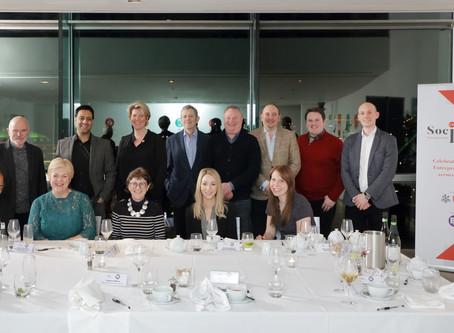 Social Entrepreneur Index, Round Table Dinner Debate - 13th March