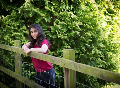 The innovative mind of Dr Asha Patel