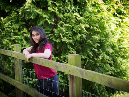 The innovative mind of Dr Asha Patel
