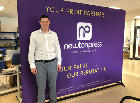 Meet the Businesses - Newton Press