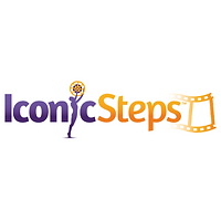 Iconic Steps