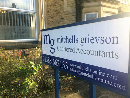 Meet the Businesses - Mitchells Grievson Chartered Accountants