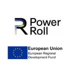 Power Rool Logo
