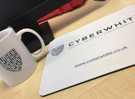 Meet the Businesses - CyberWhite Ltd