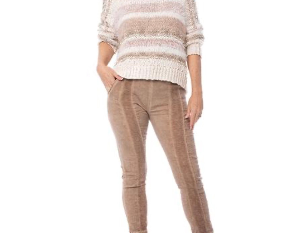 MADE IN ITALY COSY KNIT - NEUTRALS