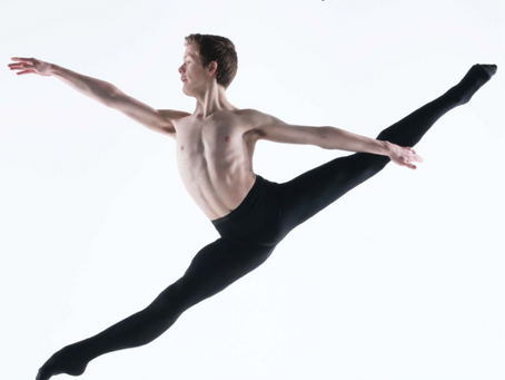 FABSA proudly supports AICD International Ballet Awards