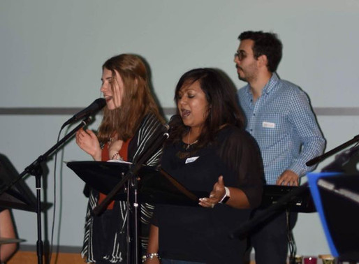 Henley Praise and Worship Nights