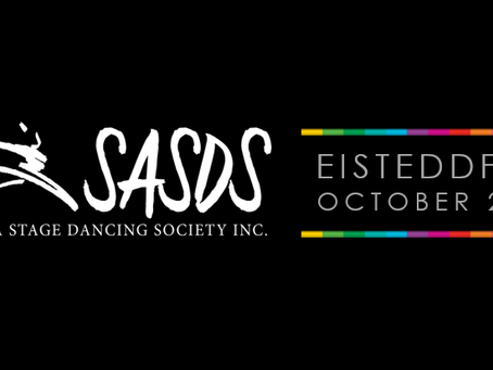 FABSA proudly supports SASDS Eisteddfod 2017