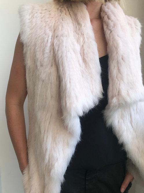 Sable Vest