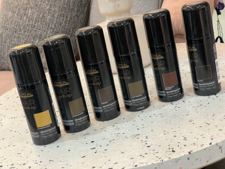 Amy Reviews L'Oreal Hair Touch Up